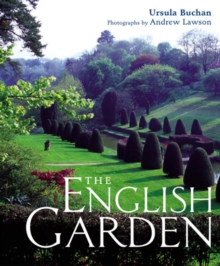The The English Garden, Hardback Book