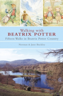 Walking with Beatrix Potter, Paperback Book