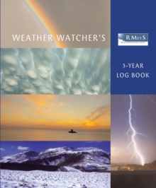 The The Royal Meteorological Society Weather, Paperback Book