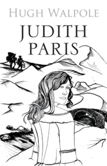 Judith Paris, Paperback / softback Book