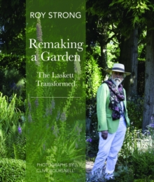 Remaking a Garden, Hardback Book