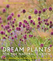 Dream Plants for the Natural Garden, Paperback Book