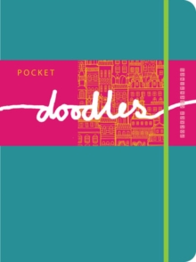 Pocket Doodles : Over 50 to Create and Complete on the Go, Paperback Book