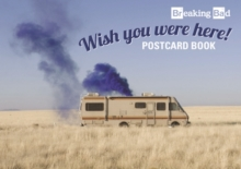 Breaking Bad Wish You Were Here Postcard Book, Paperback Book