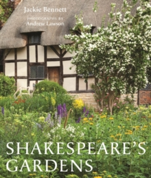 Shakespeare'S Gardens, Hardback Book