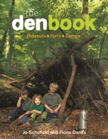 The Den Book, Paperback / softback Book