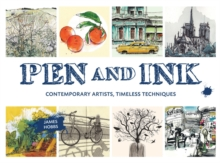 Pen & Ink, Paperback / softback Book