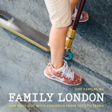 Family London, Paperback Book
