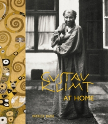 Gustav KLIMT at Home, Hardback Book