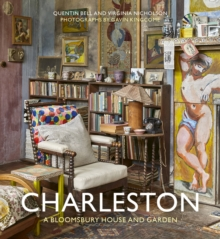 Charleston : A Bloomsbury House & Garden, Paperback / softback Book