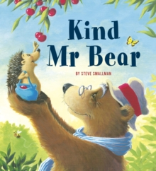 Kind Mr Bear, Paperback / softback Book