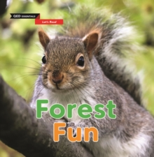 Let's Read: Forest Fun, Paperback / softback Book