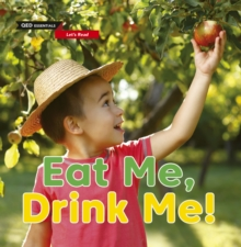 Let's Read: Eat Me, Drink Me!, Paperback / softback Book