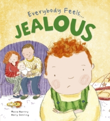 Everybody Feels Jealous, Paperback / softback Book