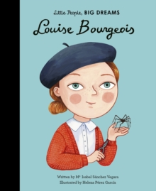 Louise Bourgeois, EPUB eBook