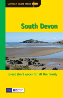 Short Walks South Devon, Paperback Book