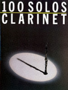 100 Solos Clarinet, Paperback Book
