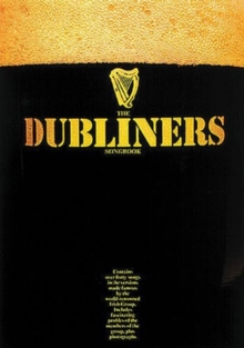 The Dubliners' Songbook, Paperback / softback Book