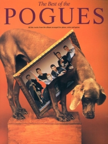 The Best of the Pogues, Book Book
