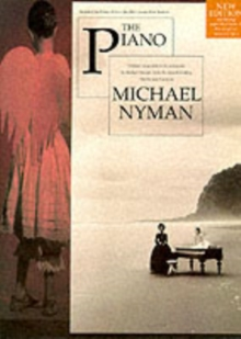 Michael Nyman : The Piano, Paperback / softback Book