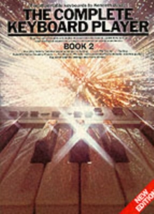 The Complete Keyboard Player : Book 2, Paperback Book