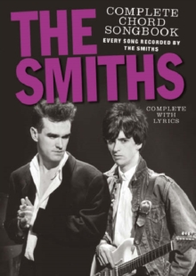 The Smiths, Paperback / softback Book