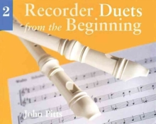 Recorder Duets from the Beginning : Book 2, Book Book