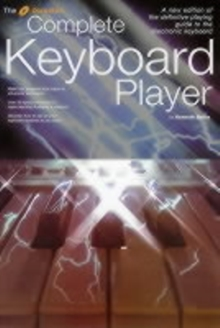 The Omnibus Complete Keyboard Player, Paperback Book