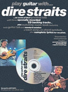 Play Guitar With... Dire Straits, Paperback Book