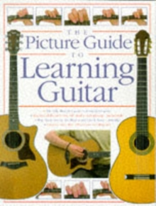 The Picture Guide to Playing Guitar, Paperback Book