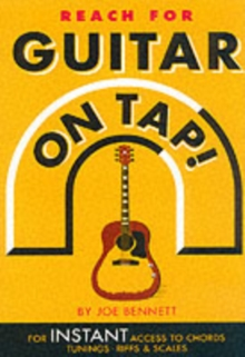 Guitar On Tap], Paperback Book