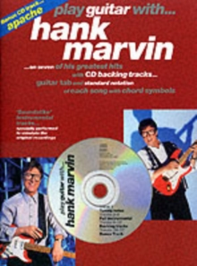 Play Guitar with Hank Marvin, Paperback Book