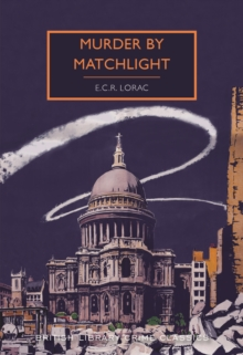Murder by Matchlight, Paperback / softback Book