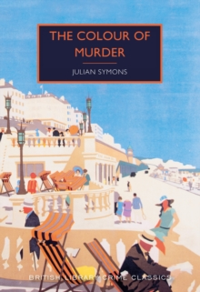 The Colour of Murder, Paperback / softback Book