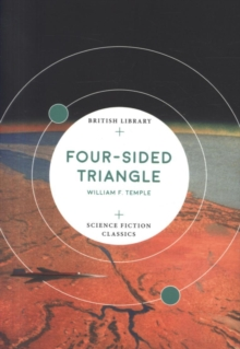 Four-Sided Triangle, Paperback / softback Book