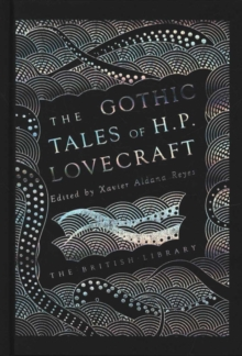 The Gothic Tales of H. P. Lovecraft, Hardback Book