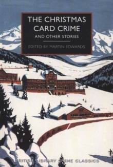 The Christmas Card Crime : and other stories, Paperback / softback Book