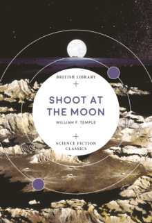 Shoot at the Moon, Paperback / softback Book