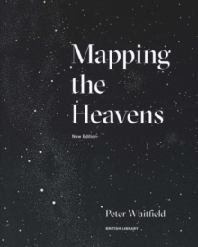Mapping the Heavens, Hardback Book