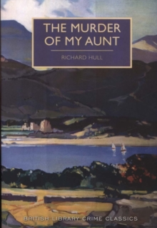 The Murder of My Aunt, Paperback Book