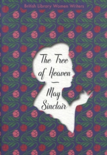 The Tree of Heaven, Paperback / softback Book