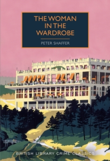 The Woman in the Wardrobe, Paperback / softback Book