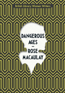 Dangerous Ages, Paperback / softback Book