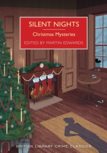Silent Nights : Christmas Mysteries, Paperback / softback Book