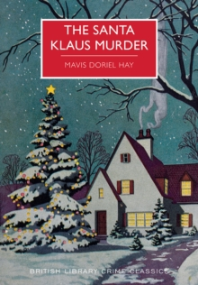 The Santa Klaus Murder, Paperback Book