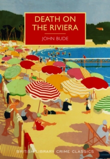 DEATH ON THE RIVIERA, Paperback Book