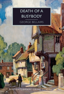 Death of a Busybody, Paperback / softback Book