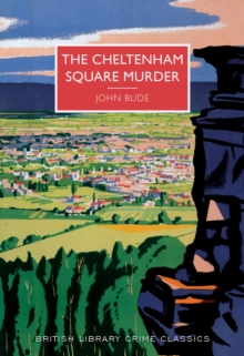 The Cheltenham Square Murder, Paperback Book