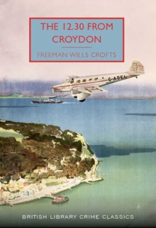 The 12.30 from Croydon, Paperback Book