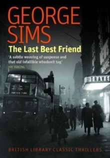 The Last Best Friend, Paperback / softback Book